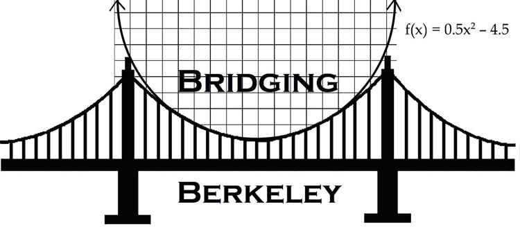 Bridging Berkeley