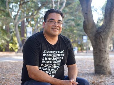 Cesar Ramon Garcia