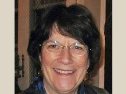 Betsy Keenan