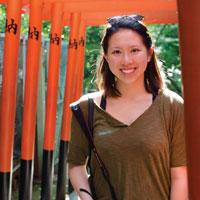 Donna Wang