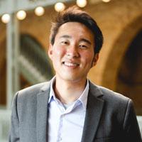 Jonathan Hsu